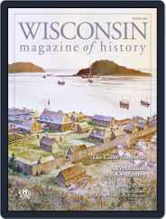 Wisconsin Magazine Of History (Digital) Subscription February 27th, 2020 Issue