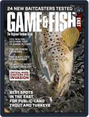 Game & Fish East (Digital) Subscription April 1st, 2020 Issue