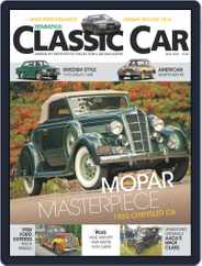 Hemmings Classic Car (Digital) Subscription May 1st, 2020 Issue