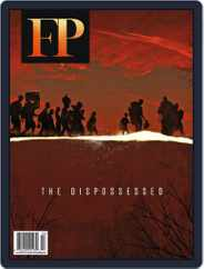 Foreign Policy (Digital) Subscription December 28th, 2016 Issue