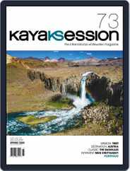 Kayak Session (Digital) Subscription February 1st, 2020 Issue
