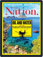The Nation (Digital) Subscription April 6th, 2020 Issue