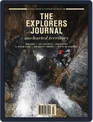 The Explorers Journal (Digital) Subscription October 13th, 2016 Issue