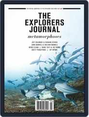 The Explorers Journal (Digital) Subscription June 19th, 2017 Issue
