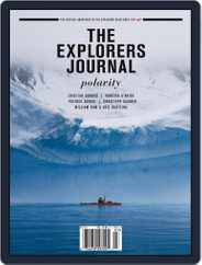 The Explorers Journal (Digital) Subscription November 7th, 2017 Issue