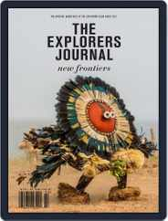 The Explorers Journal (Digital) Subscription October 7th, 2018 Issue
