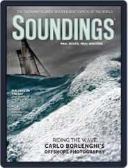 Soundings (Digital) Subscription April 1st, 2020 Issue