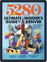 5280 (Digital) Subscription April 1st, 2020 Issue