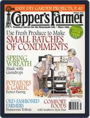 Capper's Farmer (Digital) Subscription April 1st, 2020 Issue