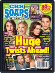 CBS Soaps In Depth (Digital) Subscription April 13th, 2020 Issue