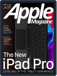 Apple (Digital) Subscription March 27th, 2020 Issue
