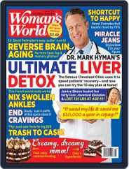 Woman's World (Digital) Subscription April 6th, 2020 Issue