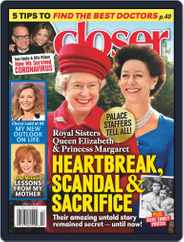 Closer Weekly (Digital) Subscription April 6th, 2020 Issue