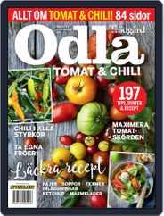 Odla Magazine (Digital) Subscription March 24th, 2020 Issue