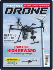 RotorDrone Pro Magazine (Digital) Subscription May 1st, 2020 Issue