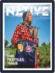 Native American Art (Digital) Subscription April 1st, 2020 Issue