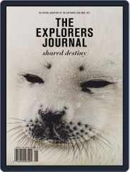 The Explorers Journal (Digital) Subscription March 25th, 2020 Issue