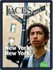 Faces People, Places, and World Culture for Kids and Children (Digital) Subscription April 1st, 2020 Issue
