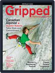 Gripped: The Climbing (Digital) Subscription April 1st, 2020 Issue