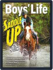 Boys' Life Magazine (Digital) Subscription June 1st, 2020 Issue