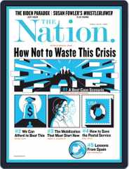The Nation (Digital) Subscription April 20th, 2020 Issue