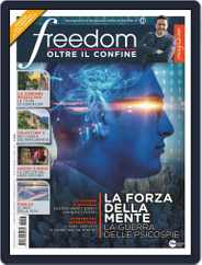 Freedom - Oltre il confine Magazine (Digital) Subscription June 1st, 2020 Issue