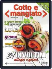 Cotto e Mangiato Magazine (Digital) Subscription May 1st, 2020 Issue