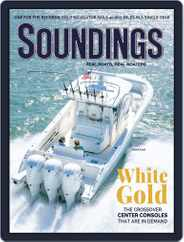 Soundings (Digital) Subscription May 1st, 2020 Issue