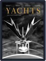Yachts International (Digital) Subscription March 20th, 2020 Issue