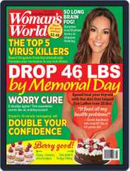 Woman's World (Digital) Subscription April 20th, 2020 Issue