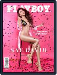 Playboy Philippines (Digital) Subscription November 1st, 2017 Issue