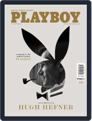 Playboy Philippines (Digital) Subscription January 1st, 2018 Issue