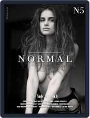 Normal Magazine Original Edition (Digital) Subscription November 30th, 2015 Issue