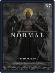 Normal Magazine Original Edition (Digital) Subscription June 1st, 2017 Issue