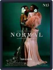 Normal Magazine Original Edition (Digital) Subscription October 1st, 2019 Issue