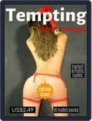 Tempting Nudes Photo (Digital) Subscription January 1st, 2020 Issue