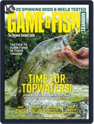 Game & Fish Midwest (Digital) Subscription May 1st, 2020 Issue