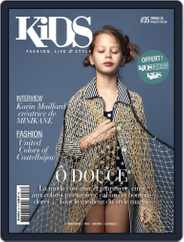 KiDS Magazine (Digital) Subscription March 1st, 2020 Issue