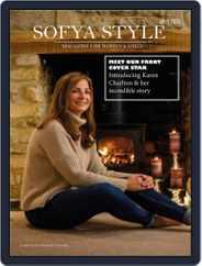 Sofya Style Magazine (Digital) Subscription April 1st, 2020 Issue