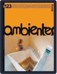 Revista Ambientes (Digital) Subscription June 1st, 2018 Issue