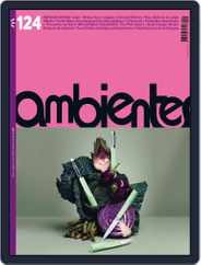 Revista Ambientes (Digital) Subscription August 2nd, 2018 Issue