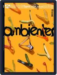 Revista Ambientes (Digital) Subscription October 10th, 2019 Issue