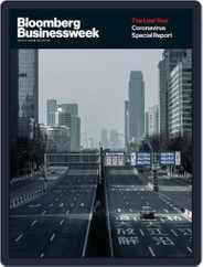 Bloomberg Businessweek-Asia Edition (Digital) Subscription March 16th, 2020 Issue