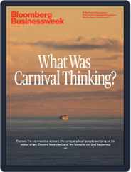 Bloomberg Businessweek-Asia Edition (Digital) Subscription April 20th, 2020 Issue