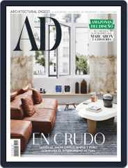 Architectural Digest Mexico (Digital) Subscription November 1st, 2019 Issue