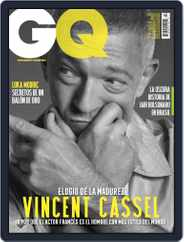 Gq Latin America (Digital) Subscription March 1st, 2019 Issue