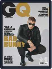 Gq Latin America (Digital) Subscription February 1st, 2020 Issue