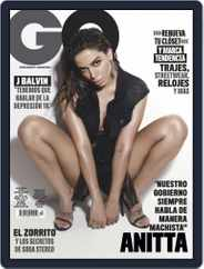 Gq Latin America (Digital) Subscription April 1st, 2020 Issue