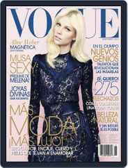 Vogue Latin America (Digital) Subscription November 1st, 2012 Issue