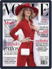 Vogue Latin America (Digital) Subscription September 1st, 2013 Issue